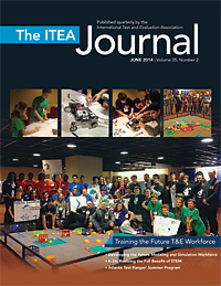 ITEA June2014 cover