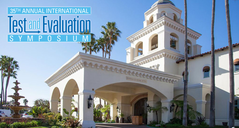 35th International Test and Evaluation Symposium