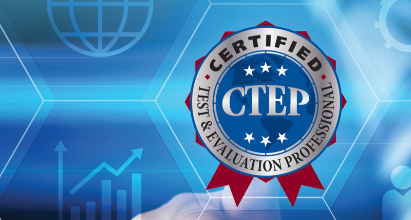 CTEP Examination Session (14 Dec 2018)