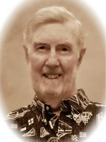 "Stewart ""Stu"" Burley – 1935-2018"